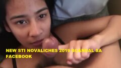 STI sex scandal novaliches viral sa fb