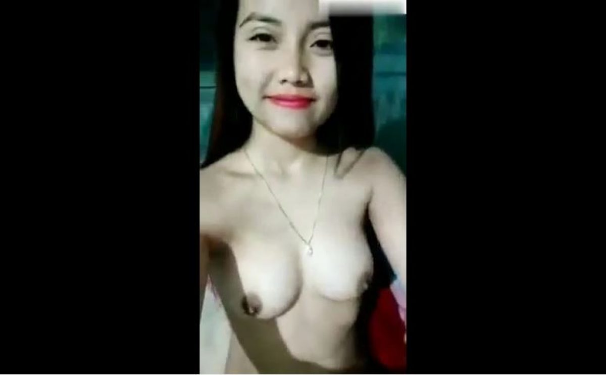 Teen Intense Solo Orgasm