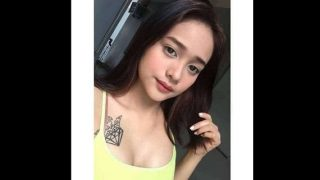 Latest viral sex scandal busty pinay tattoan girl