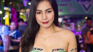 Pinay car show model bagong viral sex scandal big boobs