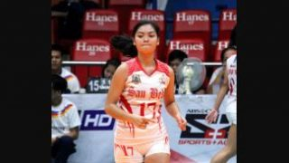 San Beda Volleyball Player scandal PART 4 (Joyce B) viral